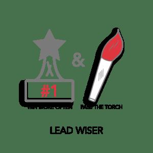 lead wiser